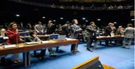 Senadores defendem voto aberto após derrota de procurador indicado ao CNJ