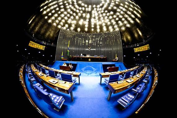 Senado promove audiência pública sobre novo CP