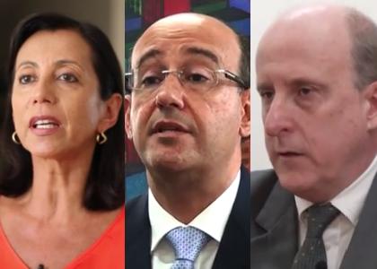 Candidatos a procurador-Geral de Justiça apresentam suas propostas