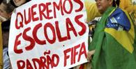 PSDB aciona STF para garantir protesto ideológico em estádios durante a Copa