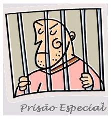 CCJ; CNJ; prisão especial; diploma