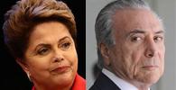 Temer envia carta a Dilma e aponta desconfiança do governo