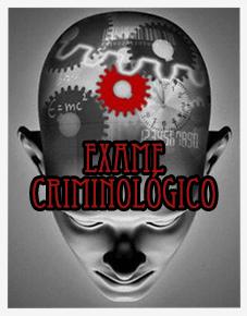 exame criminológico; LEP; execução penal; 7.210;