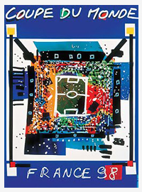 Copa de 98; Copa do Mundo; indenização; danos morais; danos materiais;