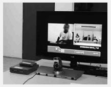 TJ/SP e governo de SP assinam termo para ampliar sistema de videoconferência