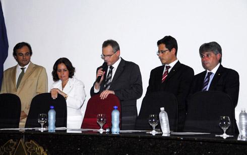 CNJ; Miguel Kfouri Neto; Desembargador; Eleição; TJ/PR