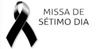 Família convida para a missa de 7º dia de Massimo Vari