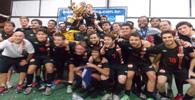 """Equipes do AIDAR SBZ Advogados vencem série ouro do futebol society da """"Liga Jurídica 2013"""""""