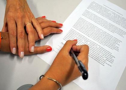 CNJ autoriza registro das uniões estáveis homoafetivas
