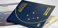 Passaporte é apreendido para forçar homem a quitar dívida