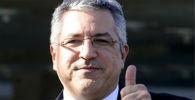 Suspensa obrigação de mostrar campanha de Padilha imposta à Globo