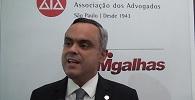 """Presidente da OAB/CE: """"O sistema de Justiça tem que estar unido"""""""