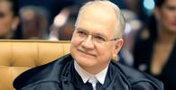 Fachin nega desmembramento de investigação contra presidentes do Senado e da Câmara