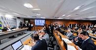 CCJ do Senado aprova fim do foro privilegiado nas infrações penais comuns