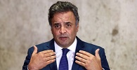Aécio Neves se torna réu por corrupção passiva e obstrução de justiça