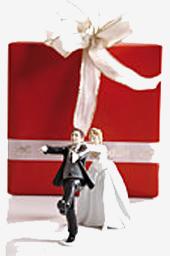 TJ/MG - Fim de noivado a nove dias do casamento não gera indenização