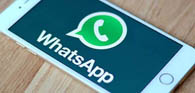 TJ/SE derruba bloqueio do WhatsApp