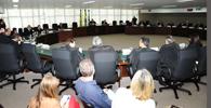 Eleitos novos dirigentes do TJ/GO para o biênio 2013/2014