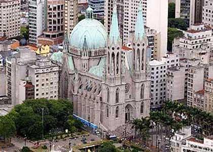 São Paulo ganha 1ª Faculdade de Direito Canônico do Brasil