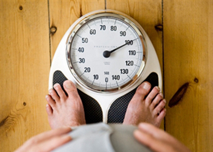 O obeso e a lei
