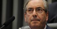 STF recebe denúncia contra Eduardo Cunha