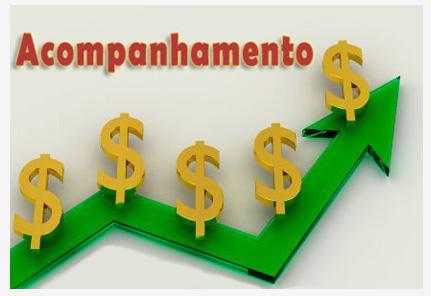 Acompanhamento; Econômico; Tributário; RFB;