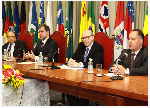 Código eleitoral; Reforma do Código Eleitoral; EPM; Antonio Carlos Viana Santos; Dias Toffoli