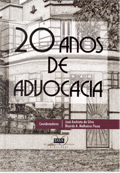 Sorteio; 20 Anos de Advocacia; José Anchieta da Silva Advocacia - JASA
