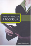 Sorteio; Responsabilidade Processual; Renata Soltanovitch