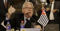 Manoel Pereira Calças é o novo presidente eleito do TJ/SP