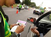 Câmara aprova prescrição de multas de trânsito em cinco anos
