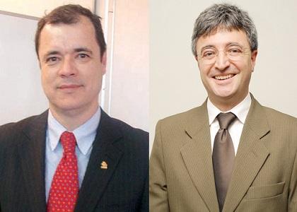 Duas chapas concorrem à presidência da AMB