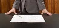 Advogado é suspenso por extorquir familiares de falecido