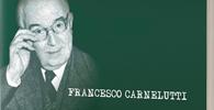 Professor José Rogério Cruz e Tucci lança obra sobre a vida do grande processualista Francesco Carnelutti