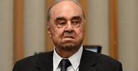 Morre aos 92 anos o ministro aposentado do TST Marcelo Pimentel