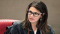 Ministra Luciana Lóssio será homenageada após última sessão como ministra do TSE