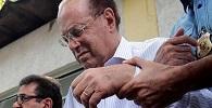 Fachin concede prisão domiciliar de ofício a Maluf