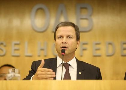 OAB vai ao Supremo contra bloqueio de bens sem autorização judicial
