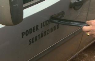 Funcionário terceirizado de Fórum em SP é preso por tentativa de furto em hospital