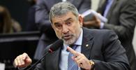 Deputado Laerte Bessa indenizará governador Rollemberg por ofendê-lo em discursos