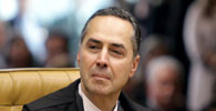 Ministro Barroso nega pedidos de progressão de regime para condenados no mensalão
