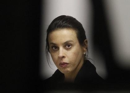 Adriana Ancelmo ficará em casa até julgamento de recurso