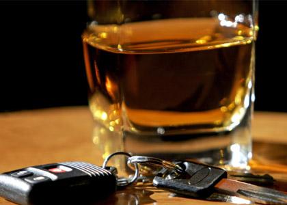 Exame clínico de constatação de embriaguez