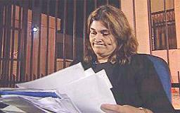 No RJ, juíza que decidiu trabalhar no meio da rua corre o risco de ser demitida