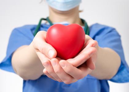 Alterações na lei de doação de órgãos