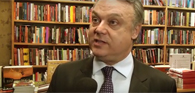 Eleições 2018: É possível que tenhamos candidato desvinculado da cena política, afirma Francisco Petros