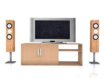 Televisão LCD e home theater são penhoráveis