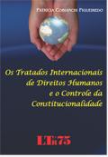 Sorteio; Os Tratados Internacionais de Direitos Humanos e o Controle da Constitucionalidade