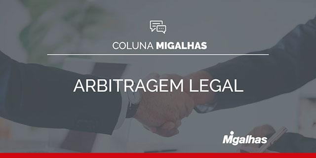 Franquia empresarial e arbitragem: diálogo necessário