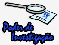 TJ/SP reconhece acórdão; Poder de investigação do MP; TJ/SP reconhece poder investigação;